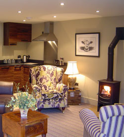 self-catering breaks New Forest
